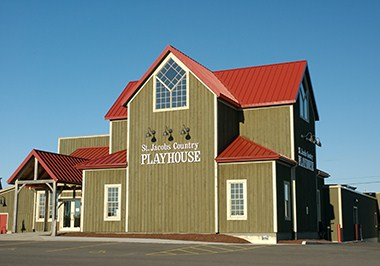 St. Jacobs Playhouse