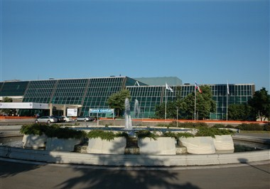 Sava Congress Center
