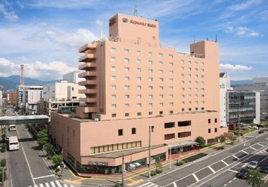 Matsumoto Tokyu Inn