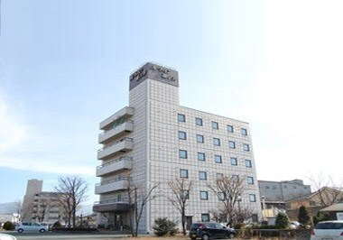 Hotel Route-Inn Court Shinonoi