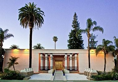 Rosicrucian Museum, San Jose