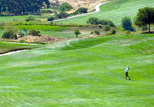 San Jose Golf