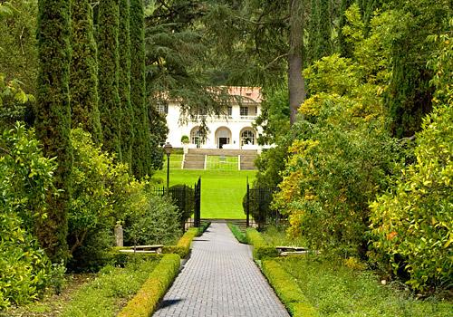 Villa Montalvo, San Jose