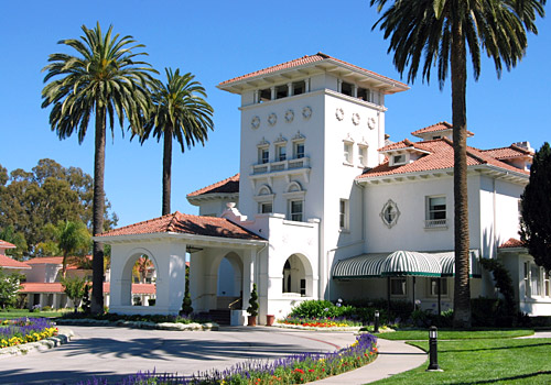 Dolce Hayes Mansion-Dolce Hotels Resorts, San Jose