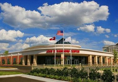 John Q. Hammons Center
