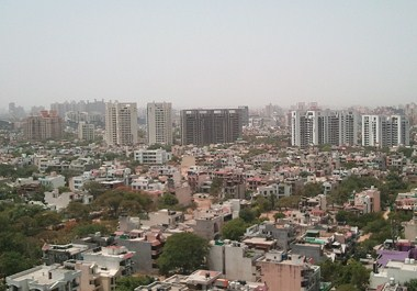 Gurgaon Cityscape