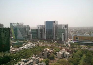 DLF Cyber City