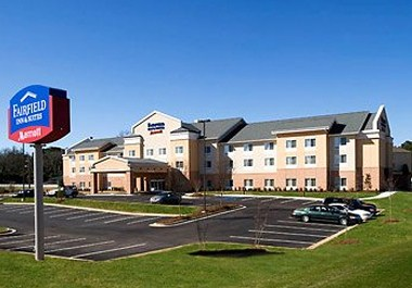 Fairfield Inn & Suites Albany