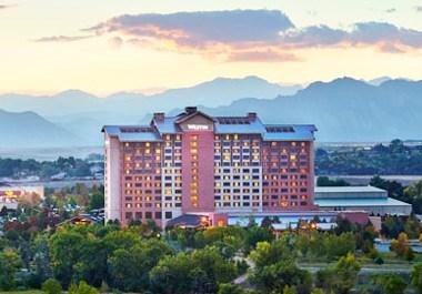 The Westin Westminster Denver-Boulder