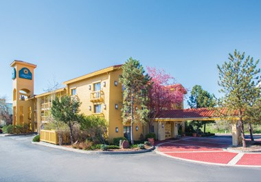 La Quinta Inn Denver Westminster Mall