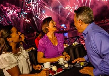 Custom Events at Walt Disney World Resort