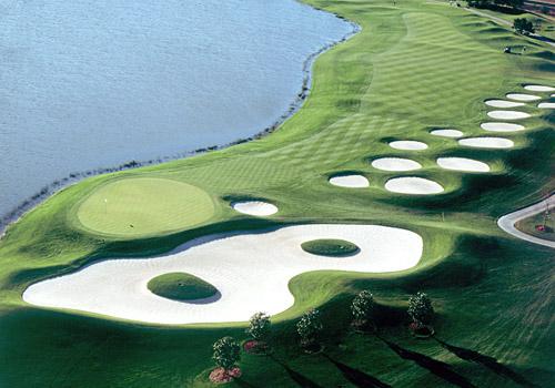 Falcon's Fire Golf Club