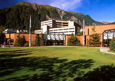 Juneau Convention & Visitors Bureau