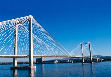 Pasco-Kennewick Bridge