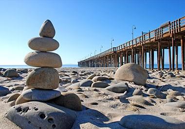 Ventura Pier Bill Nash