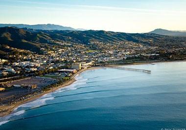 Ventura Cityscape