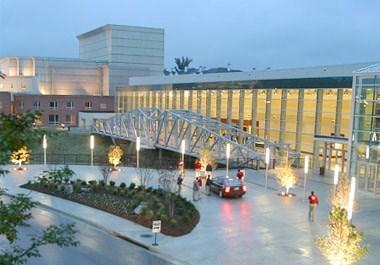 Gwinnett Center