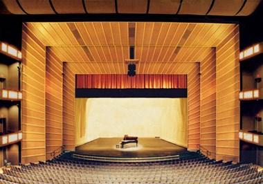 Civic Center Theater