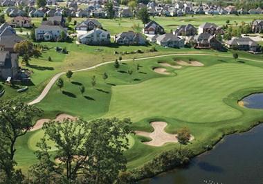 Weaver Ridge Golf Club