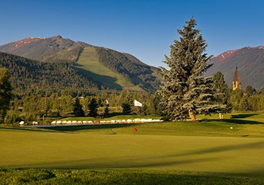 Aspen Golf Course