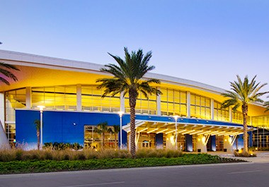 Mississippi Gulf Coast Convention Center