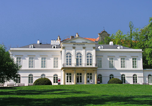 Kinsky Summerhouse