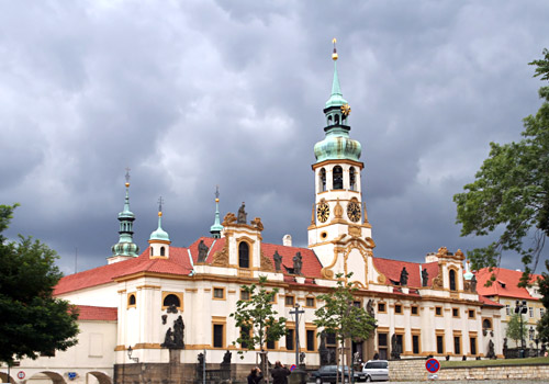 Loreto Palace