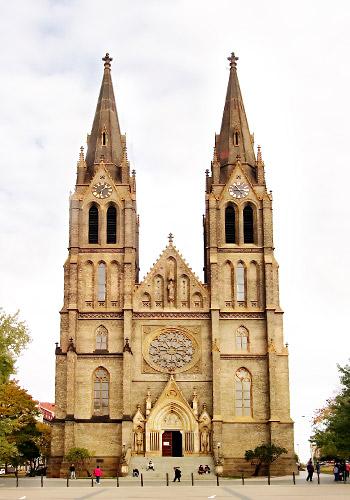 St. Ludmila's Church
