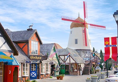 Windmill Shops