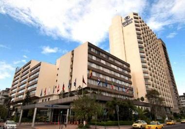 Hilton Colon Quito Hotel