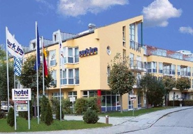 Park Inn Munich East Hotel