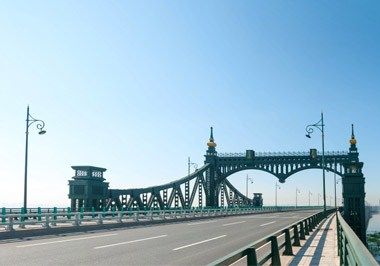 YangMingTan Bridge