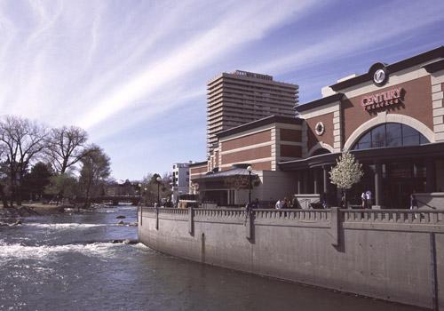 Century Theatres, Reno