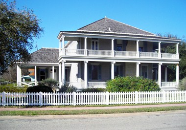 Grande-Grossman House