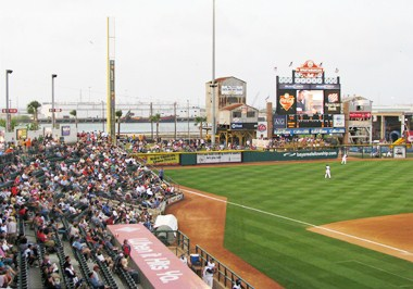 Whataburger Field