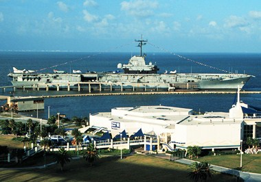 USS Lexington Museum