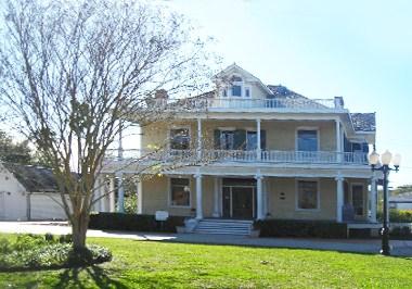 Galvan House