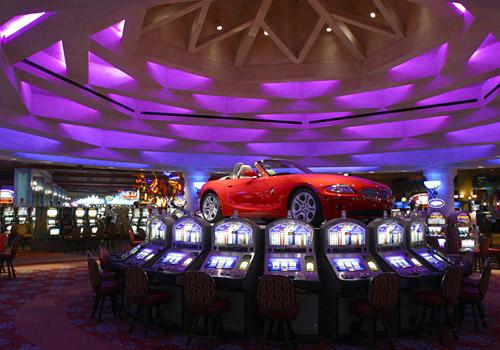 Argosy Casino Kansas City