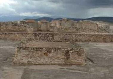 Altavista Site Museum