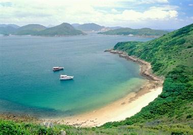Sai Kung Beaches