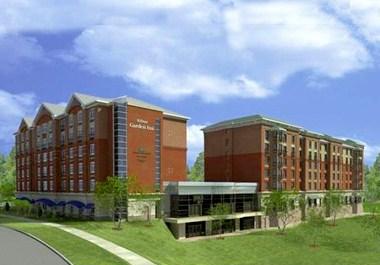 Hilton Garden Inn Rockville - Gaithersburg