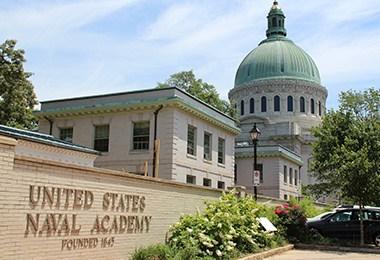 U.S. Naval Academy Annapolis