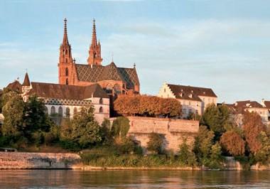 Basel Muenster