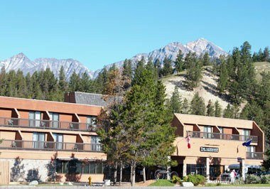 Sawridge Inn and Conference Centre Jasper