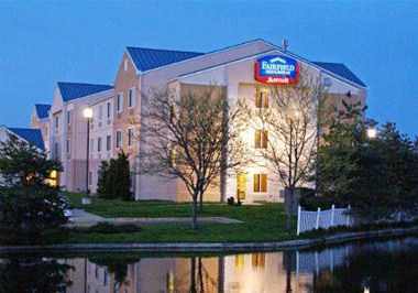 Fairfield Inn & Suites Kansas City Olathe