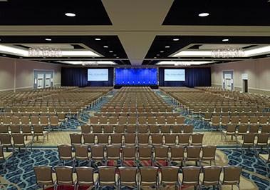 Omni Resort ChampionsGate – Osceola Ballroom