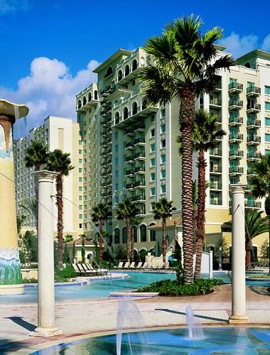 Omni Resort ChampionsGate