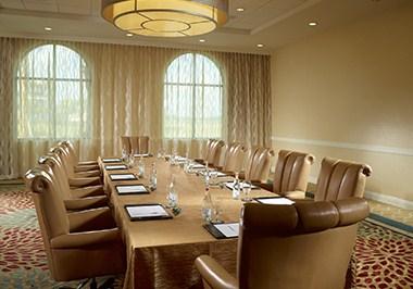 Omni Resort ChampionsGate – Boardroom