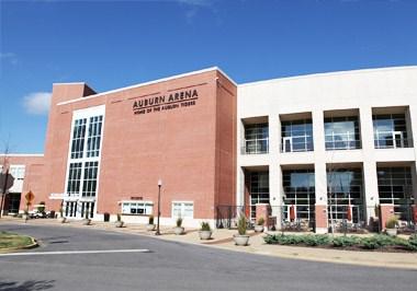 Auburn University Arena