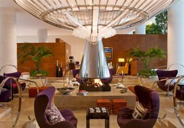 Renaissance Schaumburg Convention Center Hotel Atr